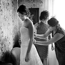 Wedding photographer Daniele Faverzani (faverzani). Photo of 02.05.2018