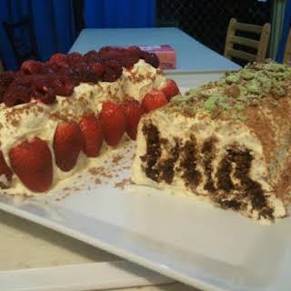 Heavy Whipping Cream Desserts Recipes.