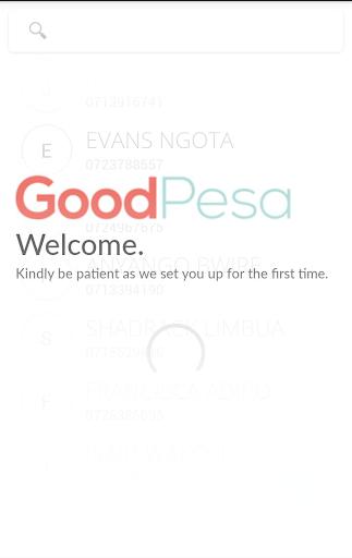 玩財經App|GoodPesa - M-Pesa Companion免費|APP試玩