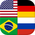Flags of All Countries of the World: Guess-Quiz download