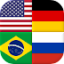 Flags of All Countries of the World: Guess-Quiz, Free Download