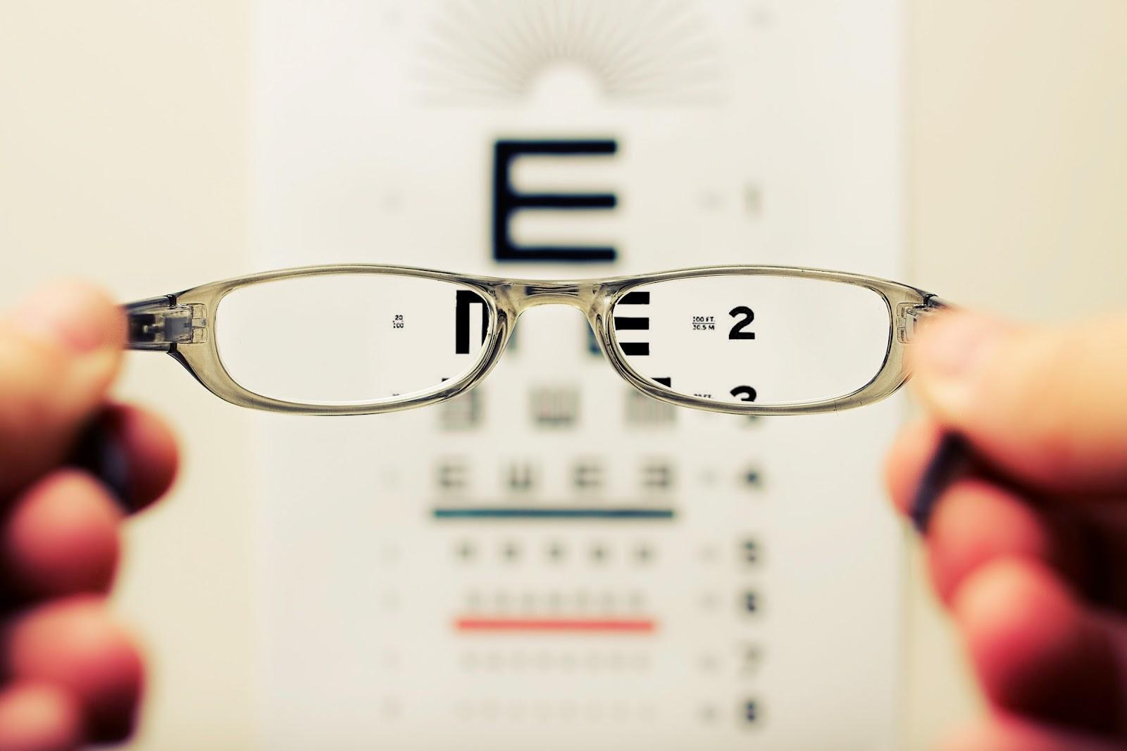 Tips jaga kesehatan mata