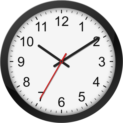 Clock file APK for Gaming PC/PS3/PS4 Smart TV