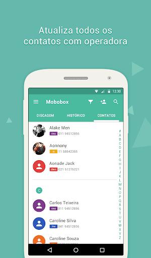 Mobobox- Consultar operadora