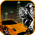 Gangster City Racing 3D icon