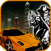 Gangster City Racing 3D