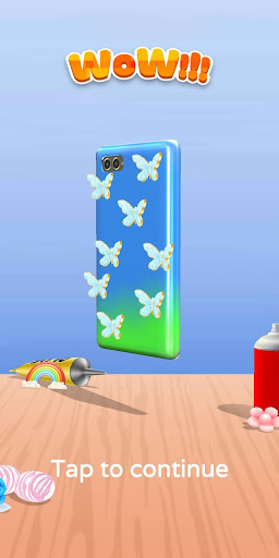 Phone Case DIY 0.0.2 Pc-softi 4