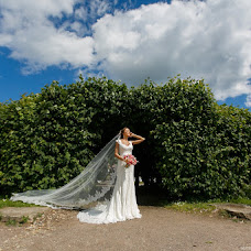 Wedding photographer Aleksey Tychinin (tichinin). Photo of 21.06.2013