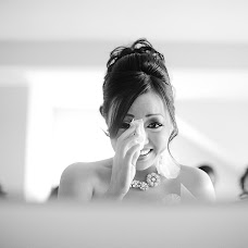 Wedding photographer Nicole Chan (nicoelchan). Photo of 02.07.2014