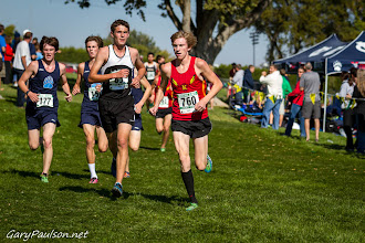 Photo: Boys Varsity - Division 2 44th Annual Richland Cross Country Invitational  Buy Photo: http://photos.garypaulson.net/p68312558/e461ce282