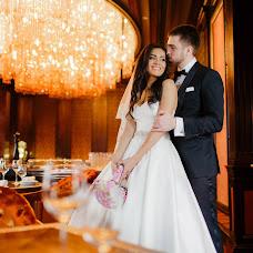Wedding photographer Aleksey Kuznecov (Musin). Photo of 27.04.2016