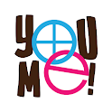 YouMe Dating icon