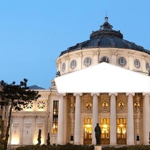 Romania Photo frame - náhled