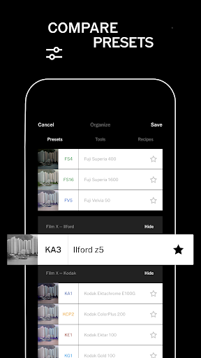 VSCO: Photo & Video Editor android2mod screenshots 3