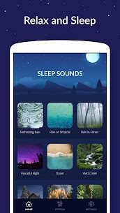 Sleep Sounds 1