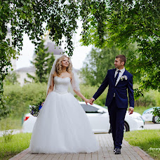 Wedding photographer Evgeniy Semenychev (SemenPhoto17). Photo of 10.06.2017