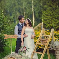 Wedding photographer Denis Voronin (denphoto). Photo of 02.10.2015