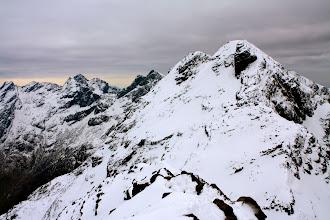 Photo: Ghreadaidh & the Ridge beyond