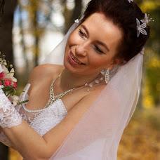 Wedding photographer Mikhail Polyakov (mihapolyakov). Photo of 01.03.2016