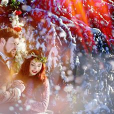 Wedding photographer Aleksandr Rulevoy (RULEVOI). Photo of 13.03.2016