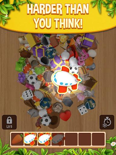 Match Triple 3D - Matching Puzzle Game apkdebit screenshots 6