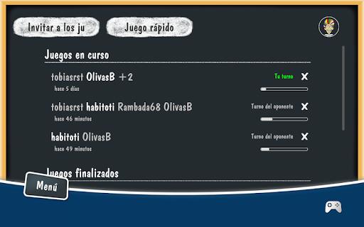 Café International screenshot 9