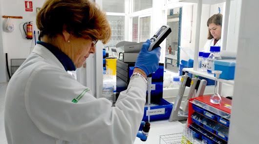La Junta licita por 7,5 M€ la mejora de los laboratorios agroalimentarios
