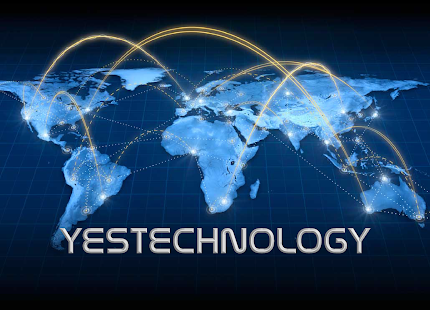 YESTECHNOLOGY- screenshot thumbnail
