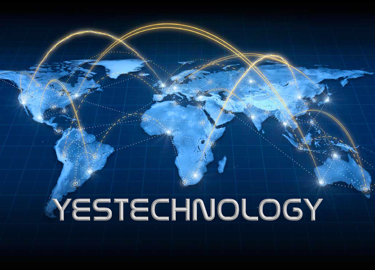 YESTECHNOLOGY- screenshot