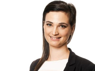 Kirsten Eiser, Partner.