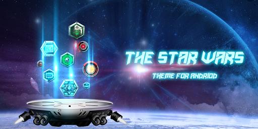 The Star War Theme