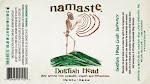 Dogfish Head Namaste