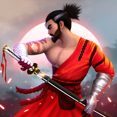 Takashi Ninja Warrior - Shadow of Last Samurai (Mod Money) 2.1.23 mod
