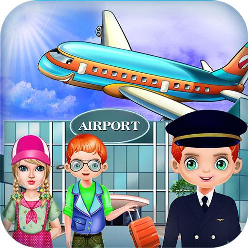 Airport For Vacations Travel