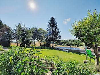 maison à Rochefort-sur-brevon (21)