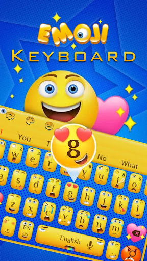 Emojis Keyboard 10001003 screenshots 2