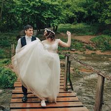 Wedding photographer Vanya Statkevich (Statkevych). Photo of 27.09.2017