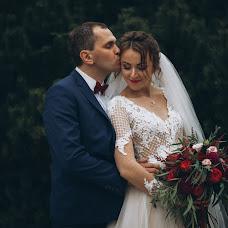 Wedding photographer Aleksandr Zborschik (zborshchik). Photo of 26.01.2018