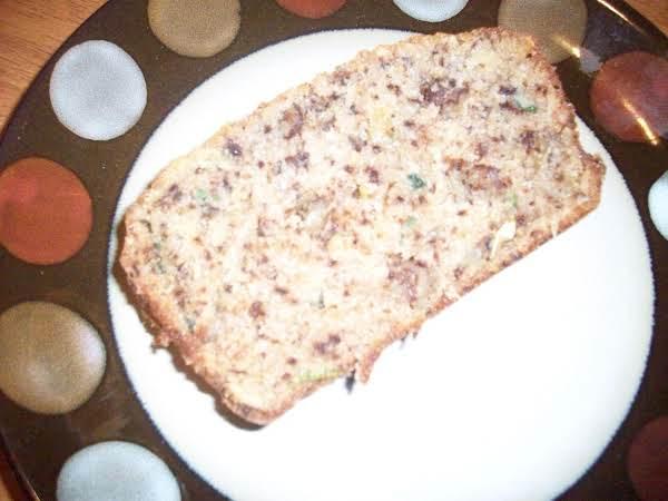 Extra-special Zucchini Bread Recipe