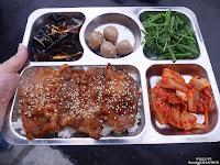午餐盒도시락 韓式便當外送
