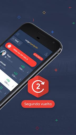 LaLiga Fantasy MARCA️ 2019 - Mánager de fútbol  άμαξα προς μίσθωση screenshots 2