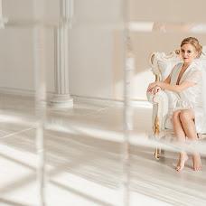 Wedding photographer Kseniya Levant (silverlev). Photo of 08.01.2019