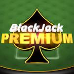 ♠ Blackjack Premium - Free Casino 21 Game ♠ icon