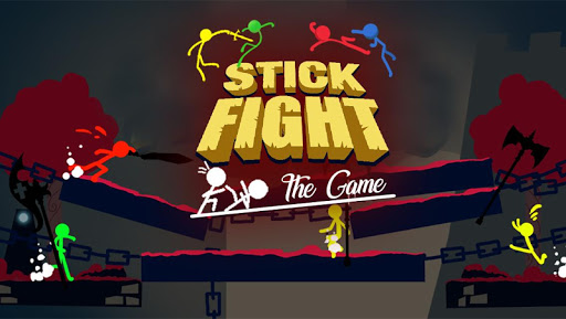 Stick fight the game cheat screenshots 1