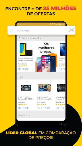 Buscapé: Procurar Ofertas, Descontos e Promoções 4.21.0 screenshots 1