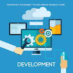 Mindsmiratus Technologies- The best software developer in Delhi