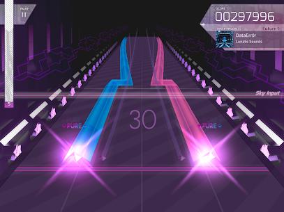 Arcaea – New Dimension Rhythm Game 10