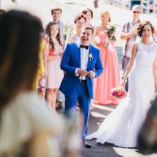 Wedding photographer Natalya Rodionova (natalyitaly). Photo of 04.04.2016