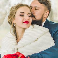 Wedding photographer Anna Kuzechkina (lorienAnn). Photo of 27.11.2017