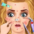 Download Pimple Popping Makeover APK
